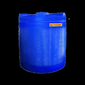 Bồn nước nhựa 4000 lít đứng Đại Thành