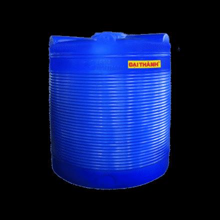 Bồn nước nhựa 5000 lít Đứng đại thành