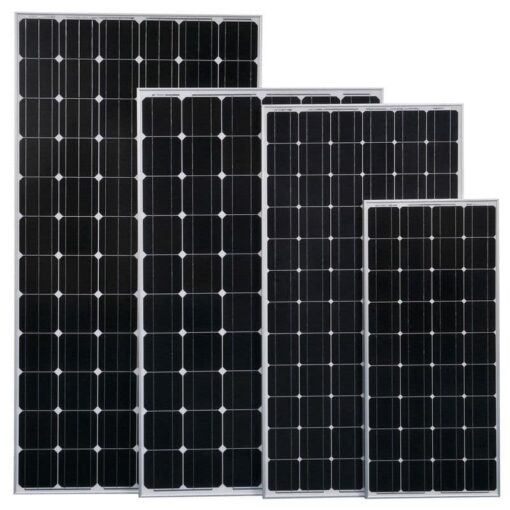 giá điện năng lượng mặt trời 3KW