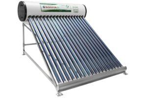Máy nước nóng năng lượng mặt trời Sơn Hà - Eco Plus ∅58
