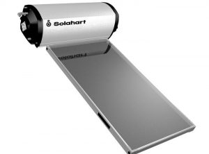 Máy nước nóng năng lượng mặt trời Solahart