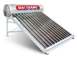 máy nước nóng năng lượng mặt trời tân á đại thành
