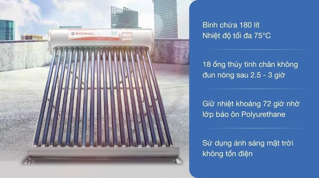 may nuoc nonng nang luong mat troi son ha 180 lit gold 1